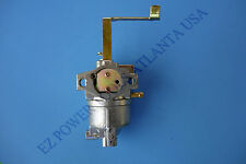 YAMAHA MZ360 Engine Replacement Carburetor Assembly NO Solenoid Type A