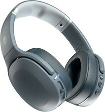 Skullcandy Crusher Evo Wireless Over-Ear Headset - Chill Gray - Refurbished