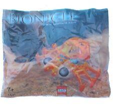LEGO 10x Bionicle 1441 fikou NUEVO/NEW