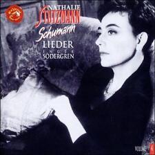 Schumann: Lieder (CD, Oct-1998, BMG (distributor))