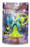 Strato Defense Turbo Jet Flug Batman Of The Future 1999 Action Figur Hasbro