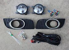 Spot / Driving / Fog Lights Lamps Kit for Holden Commodore Omega VE Series 1