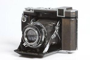 Zeiss Ikon Super Ikonta 532/16 mit Carl Zeiss Tessar 2,8/8cm