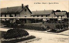 CPA MILITAIRE Le Mans-Hopital-Quartier Militaire (317058)