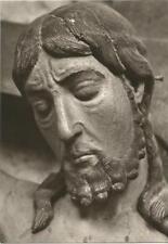 PK - Romanischer Christus - 13. Jahrhundert  Kappenberg Stiftskirche Cappenberg?