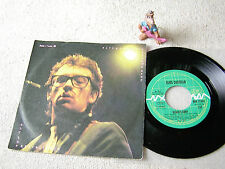 "ELVIS COSTELLO oliver's army/my funny valentine 1979 GER 7""+ps Radar roue 17344"