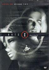 AKTE X - Season One - Episode 1+2 DVD