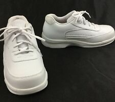 Apex Original Orthopedic Shoes Size 12 Casual Athletic White Tennis Shoes