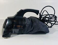 Royal Dirt Devil Model 503 Handheld Vacuum Cleaner Clean Home RV Camp