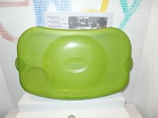 Fisher Price Unisex Booster Seat Chair B7275 Replacement Tray with Lid