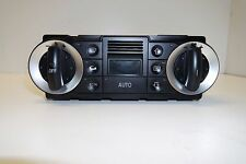 AUDI TT MK1 CLIMATE CONTROL AC HEATER COUPE ROADSTER CONVERTIBLE  8N0820043A oem