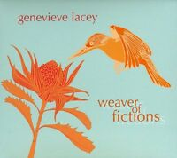 Genevieve Lacey - Weaver of Fictions [New CD] Australia - Import