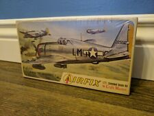 Airfix by Craft Master P-47D Thunderbolt 1:72 Vintage Plane Model Kit New Sealed