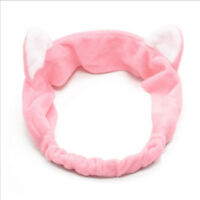 Fashion Beauty Gift Cat Ear Hairband Head Band Headdress Hair Accessories Party
