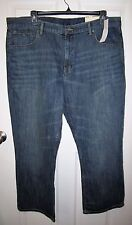 Tommy Hilfiger Bootcut Classic Fit Whiskered Jeans 42x30 NWT