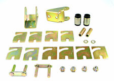 Whiteline FRONT CAMBER CASTER ADJUSTING KIT FORD FALCON AU BA BF W51827