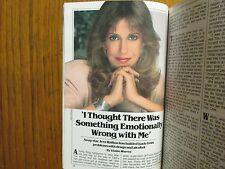 April-1989 TV Guide(JESS WALTON/GREG EVIGAN/JOE LARA/JOAN COLLINS/PIERCE BROSNAN