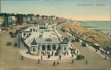 Brighton Aqaurium;