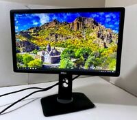 "Dell P2212t 22"" Widescreen LED LCD Monitor DVI VGA USB 1680x1050 TESTED GRADE A"