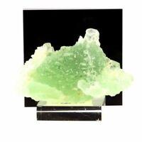 France. 31.5 ct Fluorite Wulfenite Lantigni\u00e9