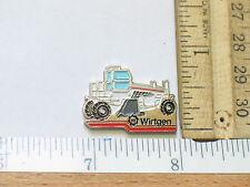 Wirtgen Construction  Road Grader Pin Lapel Pin Badge  (#10)