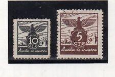 España Guerra Civil Auxilio de Invierno año 1936 (DP-175)