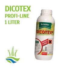 Dicotex® 1 L. Dr. Stähler Profi Rasen Unkrautfrei Konzentrat ähnlich Banvel