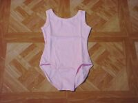 Danskin Now Girls Tank Dance Leotard Size XXS 0-2,  XS 4-5,  S 6-6X