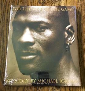 For The Love Of The Game Michael Jordan Mark Vancil 98 Chicago Bulls Last Dance
