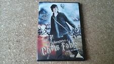 The Adventures Of Chris Fable - Time To Believe