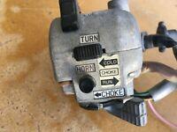 T140//TR7 1976-1983 21-7010 Triumph Rear Stop Lamp Switch Pair Screw