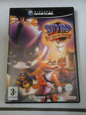 - SPYRO A hero's tail GAMECUBE