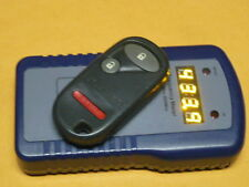 OEM 96-00 HONDA CIVIC EX ALARM Remote CONTROL Keyless Entry  Key Fob Transmitter
