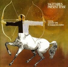 Sagittarius - Present Tense [New CD] UK - Import