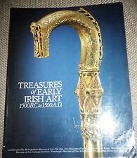 Treasures of Early Irish Art 1500 B.C. to 1500 A.D. - Paperback