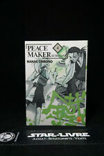 Peace Maker Kurogane 4 - Nanae Chrono - Kami Manga - VF