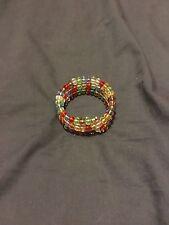 Beaded Multi bracelet
