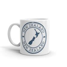 New Zealand High Quality 10oz Coffee Tea Mug #4572