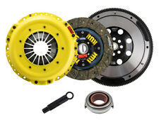 ACT Clutch Kit for 17-UP Honda Civic Type-R FK8 Heavy Duty Street Disc Flywheel