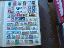 ETATS-UNIS - 50 timbres obliteres (tout etat) (B1) stamp united states