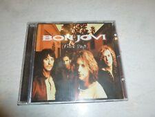BON JOVI - These Days - 1995 UK 14-track CD album