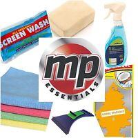 MP Winter Essentials De Icer Defrost Car & Motor Care Kit / Christmas Gift Idea