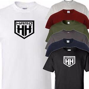 bmx haro bmx t shirt