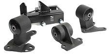 Innovative 29550 H22 Swap Motor Mounts Kit 85A 92-95 Civic & Integra 94-01