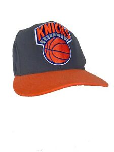 New York Knicks NBA Cap Adjustable Fit Mitchell & Ness