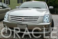Oracle 2637-001 Cadillac STS 2005-2012 LED 6000k White Halo Kit