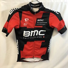 BMC Pro Cycling Pearl Izumi Mens Racing Jersey Team Thermal Fleece Small