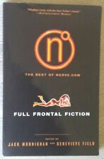 Full Frontal Fiction (2000)