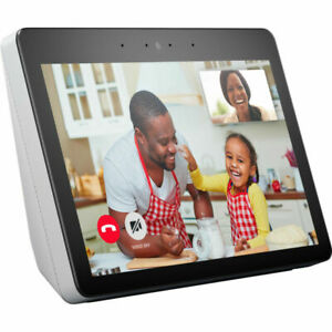 "Amazon Echo Show 10"" HD Screen 2nd Gen Alexa Smart Assistant - BRAND NEW IN BOX"