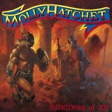 Molly Hatchet Kingdom of XII (2000)  [CD]